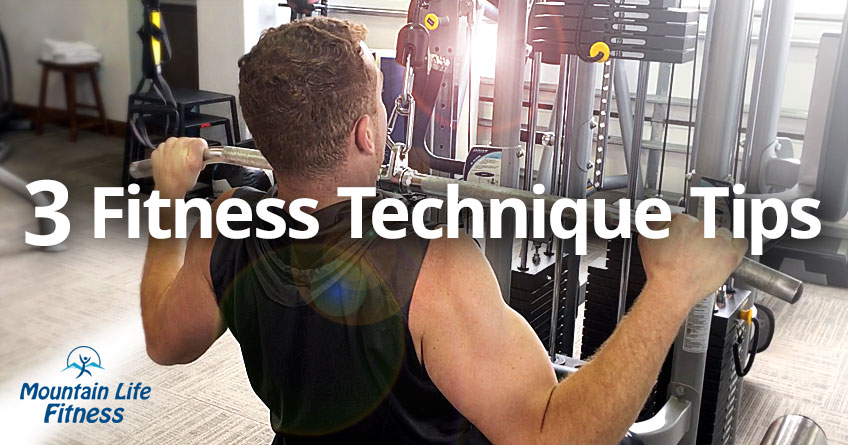 seated lat pull